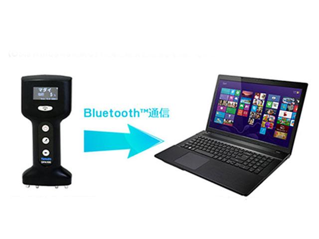 フィッシュアナライザ DFA100 Ver.2.00 オプション品 Bluetooth無線通信ユニット