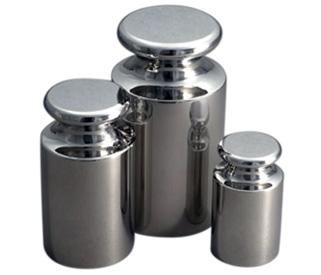 OIML型円筒分銅
