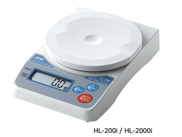 コンパクトスケールHL-200i
