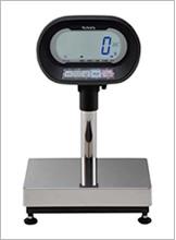 デジタル卓上型台はかり(スタンダード型) 6kg KL-SD-K6MS