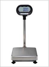 デジタル台はかり(スタンダード型) 150kg KL-SD-K150AH