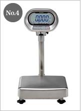 防水型デジタル台はかり 32kg KL-IP-N32SH