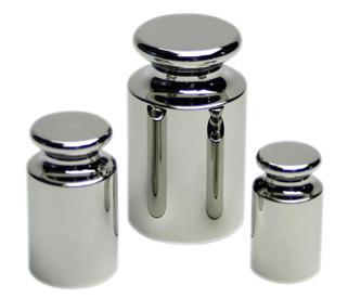 OIML型円筒分銅 特価品